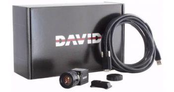 DAVID 3D upgrade KIT2
