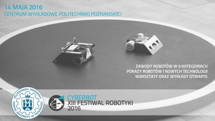 Festiwal Robotyki 01