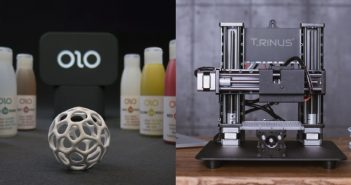 OLO Trinus Kickstarter