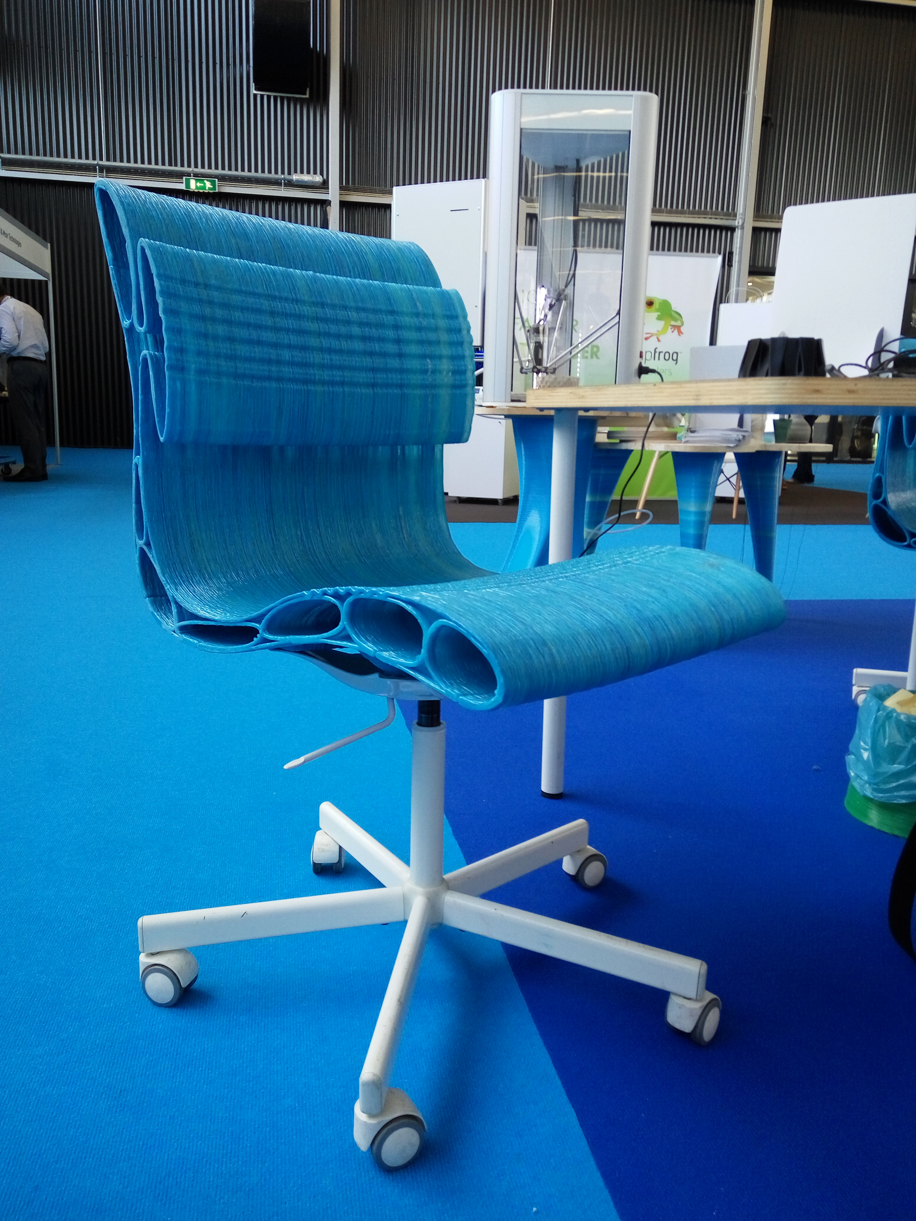 Lovely 3d printed furniture elegant for Furniture 3d printer