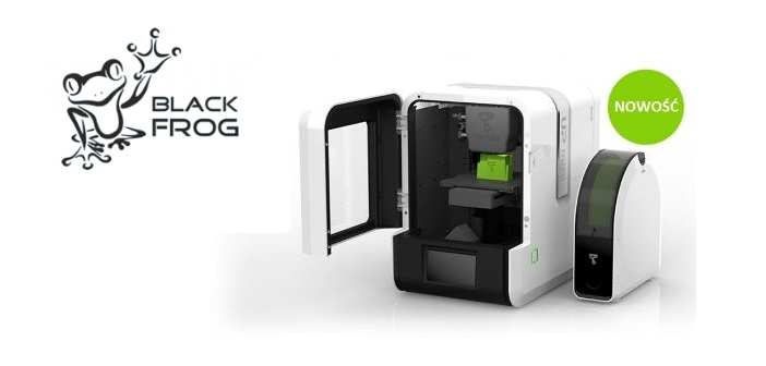 Blackfrog Promocja UP Mini 2