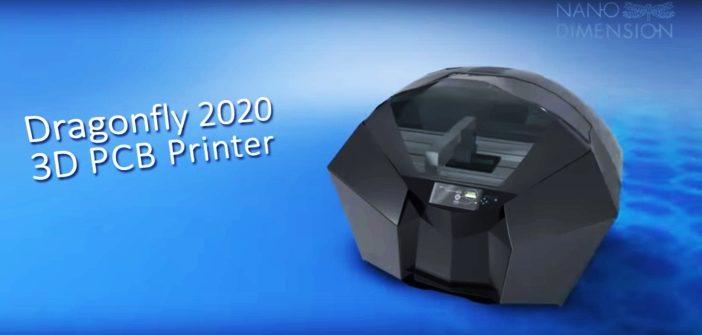 Dragonfly 2020