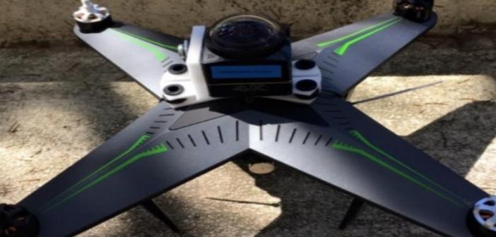 dron bart 2