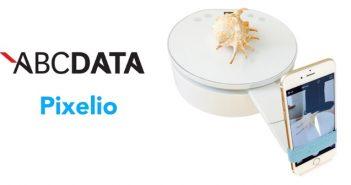 Pixelio ABC Data