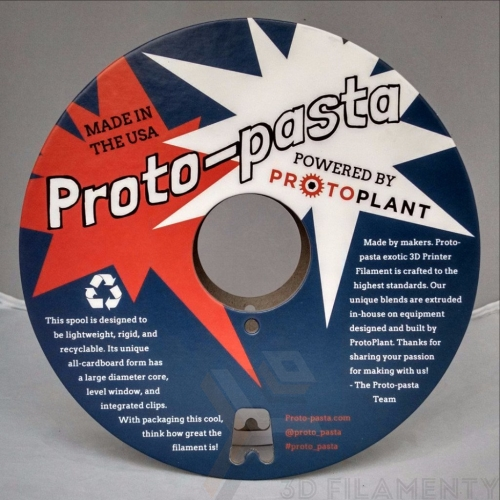 Proto-Pasta 03