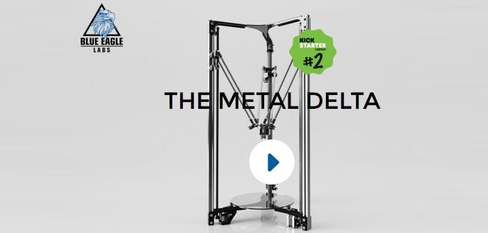 delta metal main