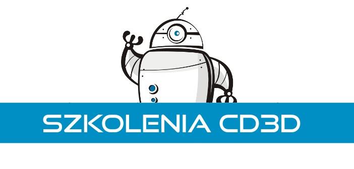 CD3D-szkolenia