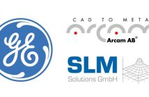 GE Arcam SLM