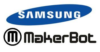 Samsung-MakerBot