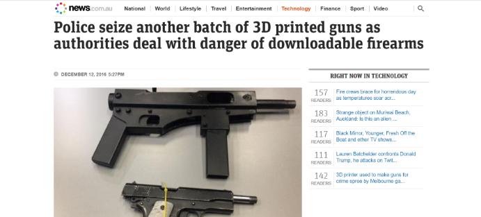 druk-3d-broni