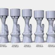 części do respiratorów