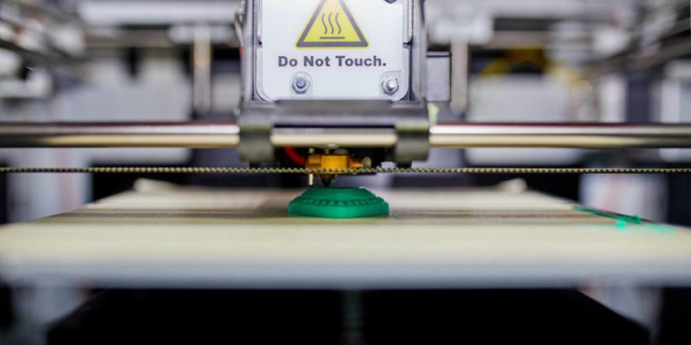druk 3D usługi