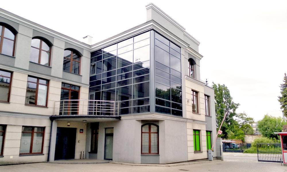 Drukarnia 3D Łódź